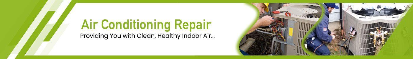 AC Repair Mississauga