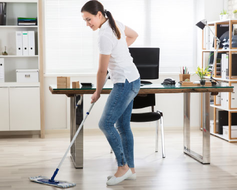 End of Lease Cleaning Mississauga