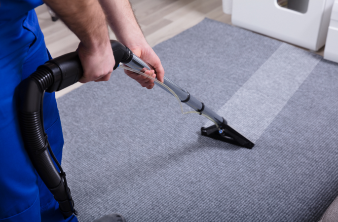Commercial Carpet Cleaning Mississauga