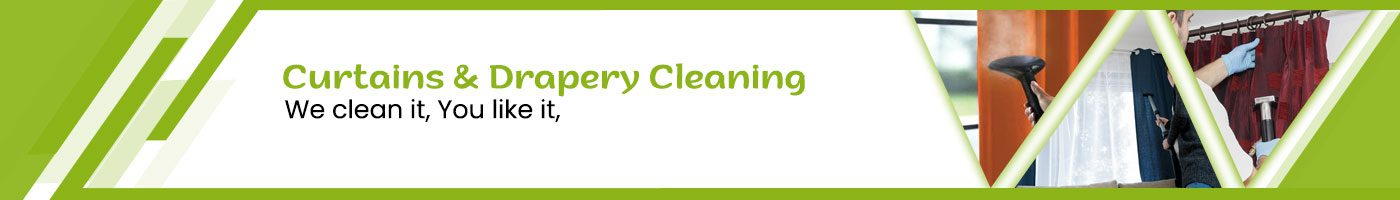 Curtain Cleaning Mississauga