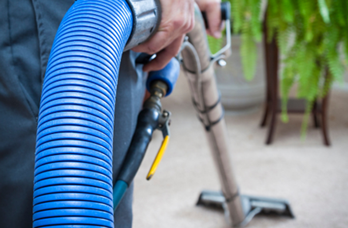Residential Carpet Cleaning Mississauga