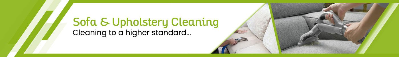 Upholstery Cleaning Mississauga