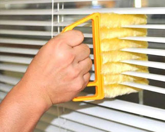 Blinds Cleaning Mississauga